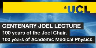 small joel lecture 2020 event banner