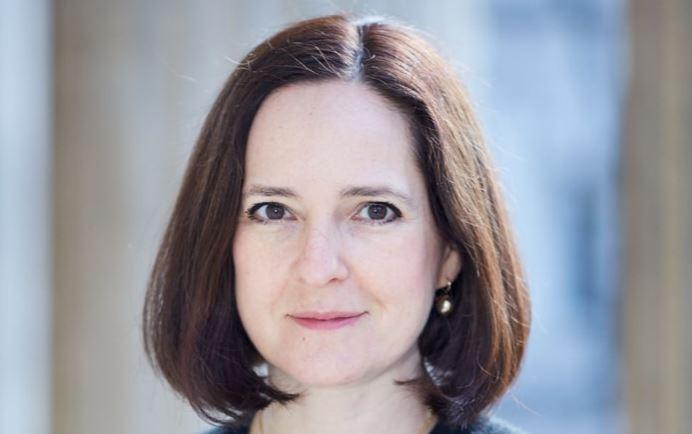 Professor Faye Gishen