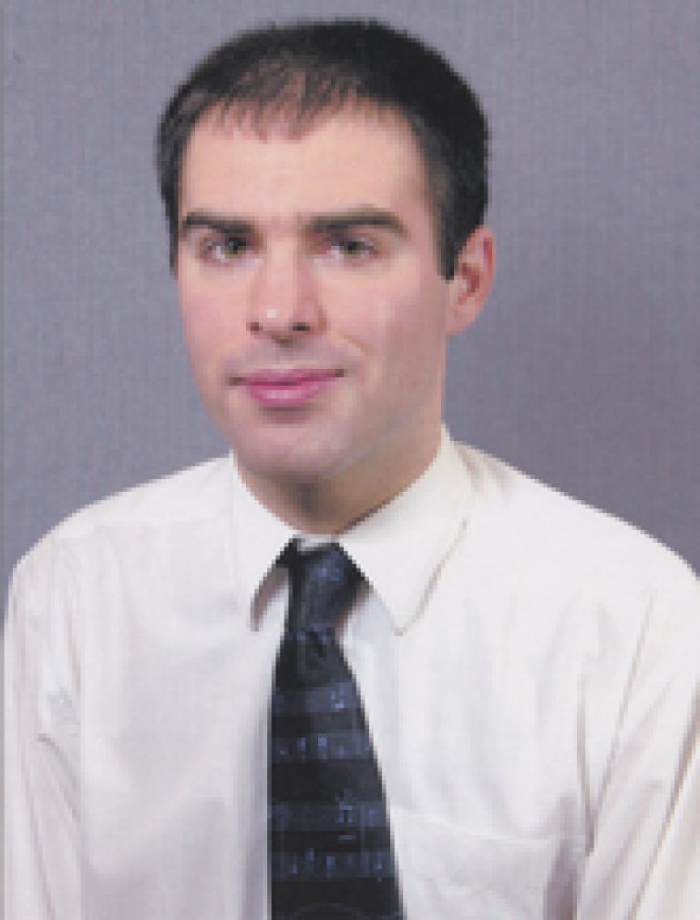 Dr Daniel Brudney…