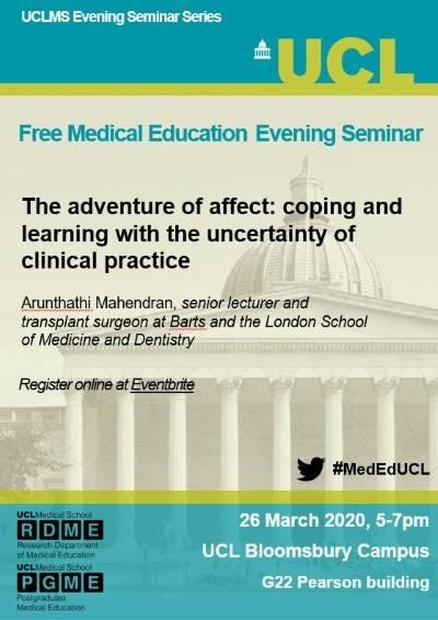 March 2020 seminar