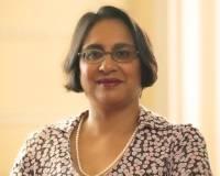 Dr Amali Lokugamage…