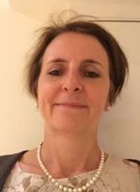 Dr Carolyn Paul…