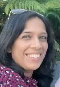 Dr Anjali Gondhalekar…