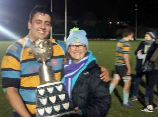 RUMS Rugby UH Cup