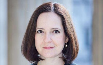 Dr Faye Gishen