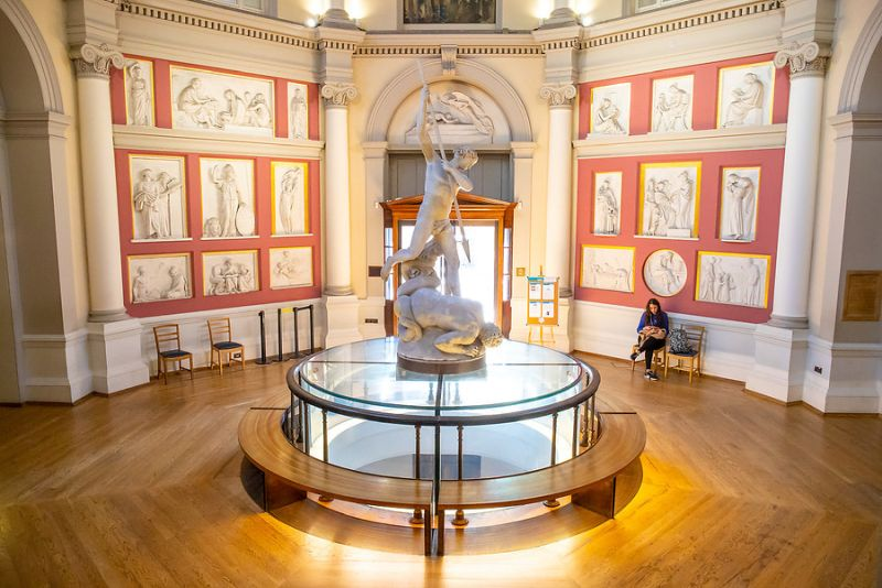 UCL Flaxman Gallery