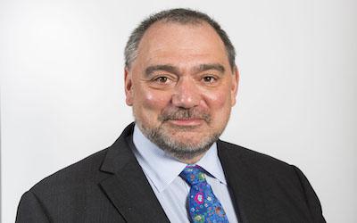 Dr Will Coppola