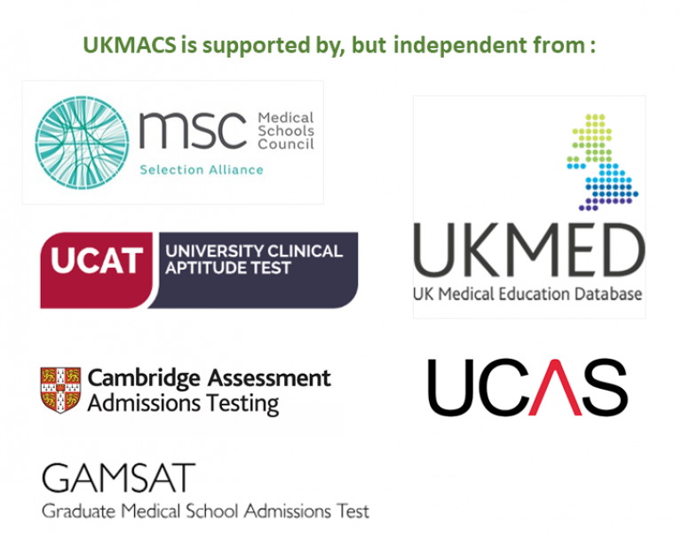 UKMACS supported by
