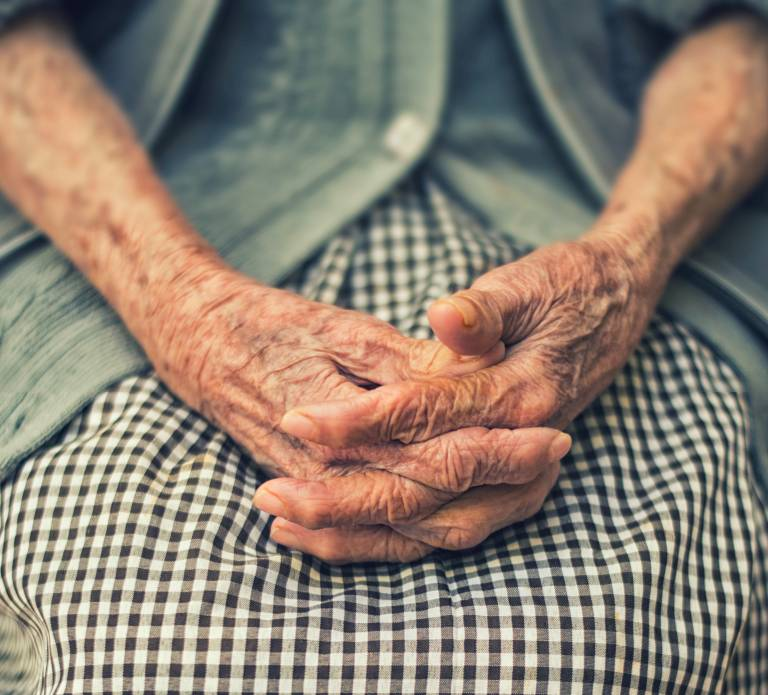 T cells behave differently in older people