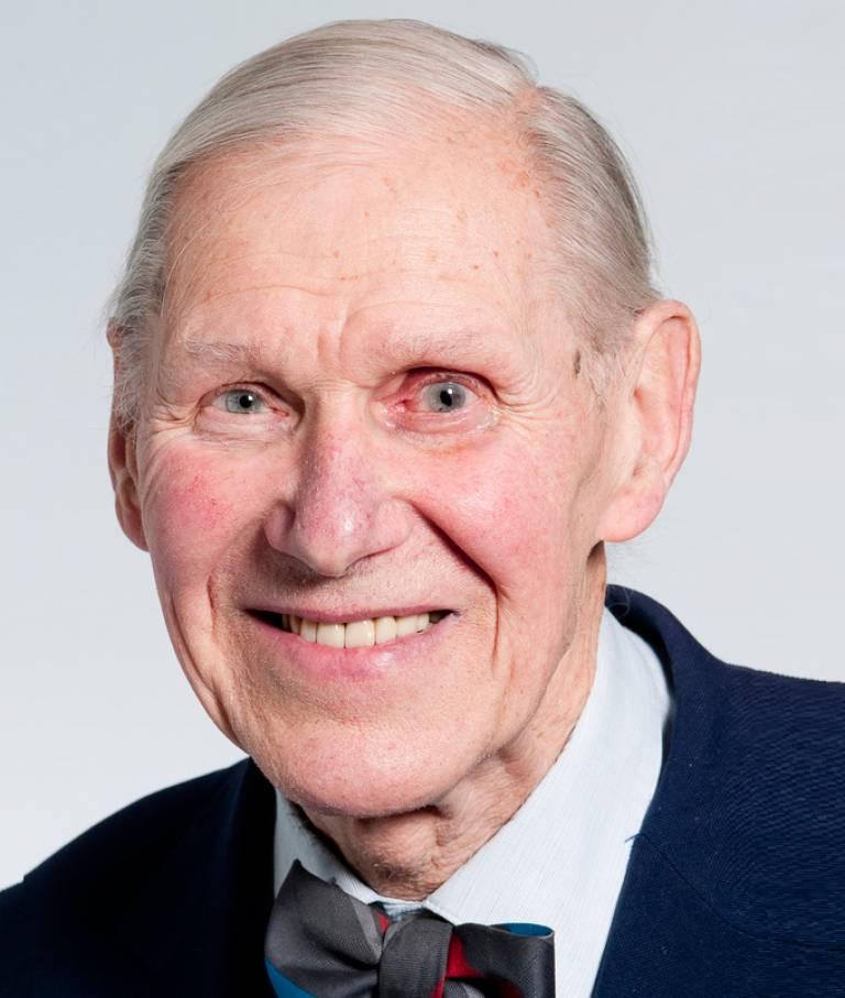 Jerry Kirk