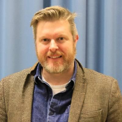 Gavin Jell