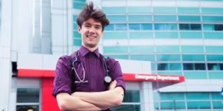 Medicine MBBS at UCL