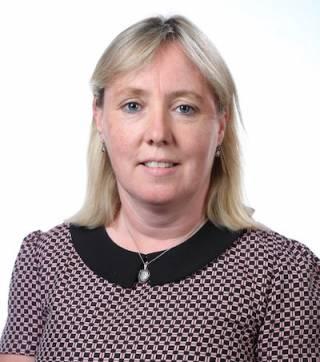 Ursula McGovern