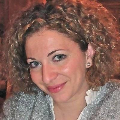 Photo of Anastasia Kalea - Programme Lead Obesity and Clinical Nutrition MSc