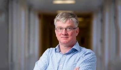 Tim McHugh