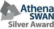 Athena Swan Silver Award