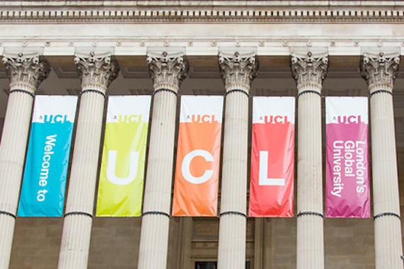 LGBTQ+ UCL