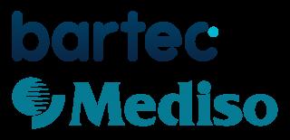 Logo Bartec Mediso
