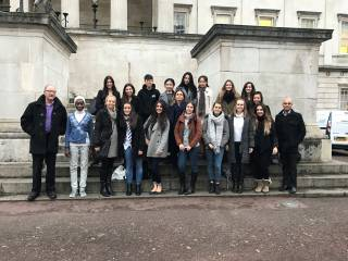 MSc Eating Disorders 2015-16…