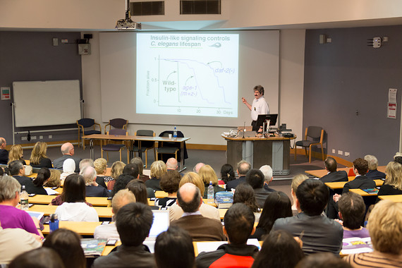 The UCL Prize Lecture in Clinical Science