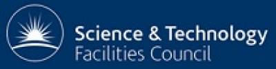 Sciences and Technology Facilities Council Logo