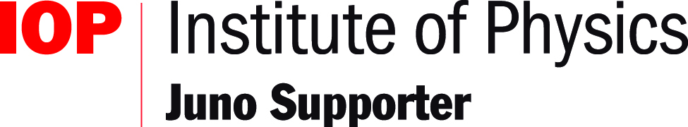 institute of Physics Project Juno Support