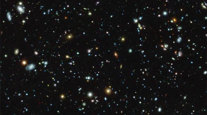 Cosmology Research