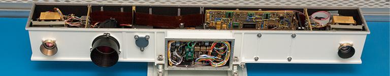 In-Situ Detectors