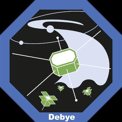 Debye Logo