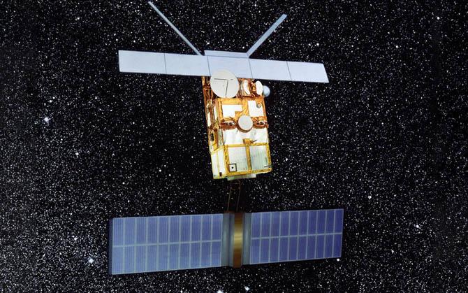European Remote-Sensing Satellite
