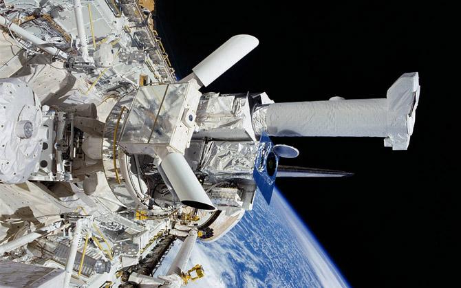 Spacelab-2