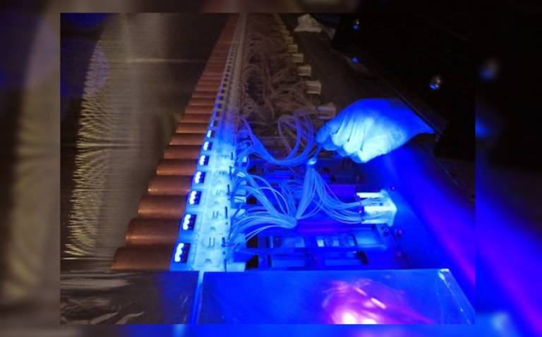 Probing the nature of the neutrino using SuperNEMO