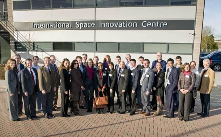 Open Innovation Workshop in Space Medicine Technology
