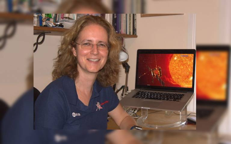 Prof. Louise Harra to give 2018 Robinson Lecture at Armagh Observatory