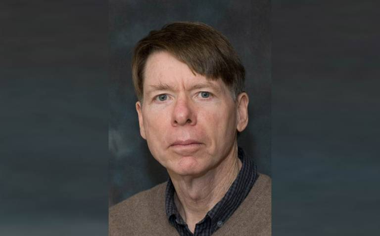 Prof. Mark Cropper awarded RAS 2018 Service Award for Astronomy