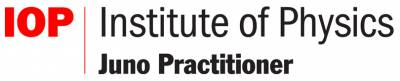 institute of Physics Project Juno Practioner
