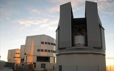 European Southern Observatories Kilo Degree Survey (KiDS)