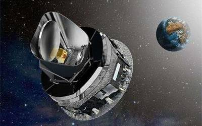 Planck is an ESA satellite mission to measure the cosmic microwave background (CMB)