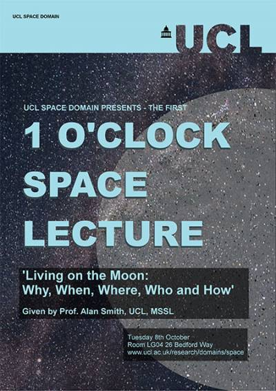 Space-lecture-space-domain