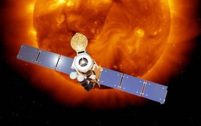 Solar Observing Satellite Hinode
