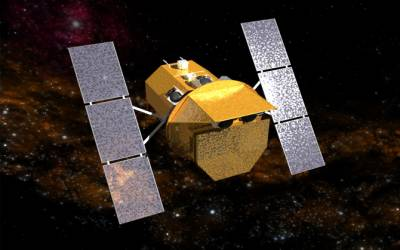 The Swift Satellite