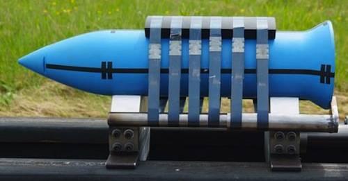 Micro Penetrator