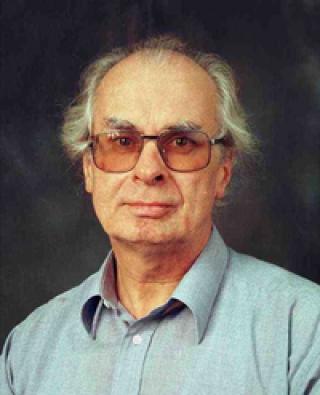 Professor Len Culhane