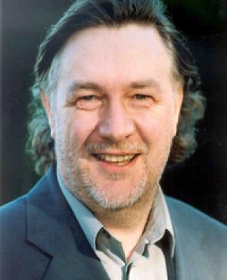 Professor Keith Mason
