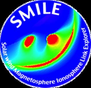 SMILE insignia