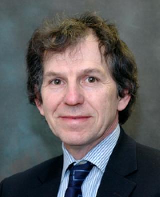 Professor Alan Smith