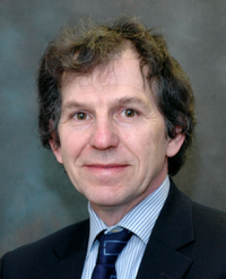 Professor Alan Smith
