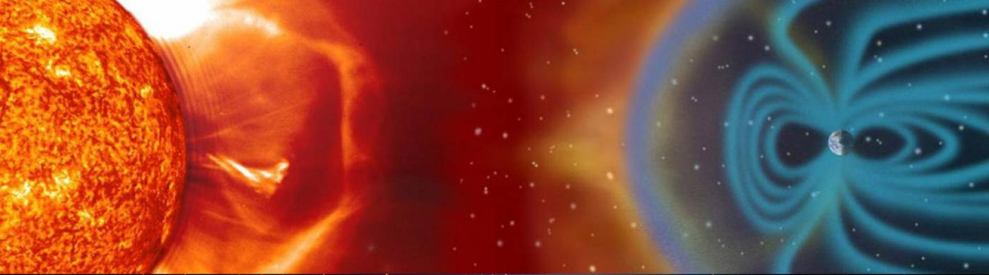 What is Space Plasma Physics?
