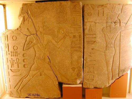 Rulers Of Egypt