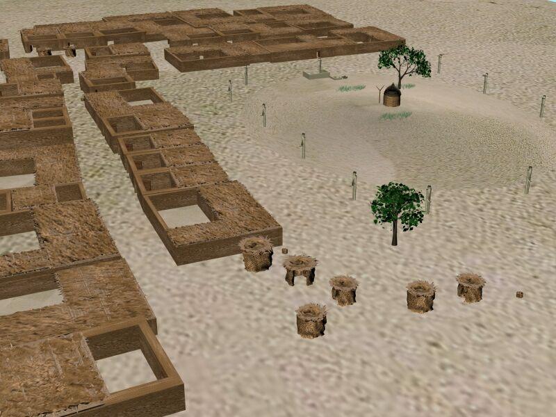 10 Ancient Cities Still Around Today  Listverse